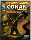 2011 Rittenhouse Conan Movie Preview Trading Cards 27