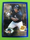 2003 Topps Traded & Rookies Baseball Cards 6
