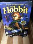 PC cd-rom The Hobbit Prelude to the Lord of the Rings new open box w card