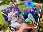 Refractor Mania: A History of Sports Card Refractors 13