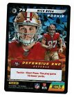 2019 Panini NFL Five Trading Card Game Football Cards 23