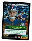 2019 Panini NFL Five Trading Card Game Football Cards 27