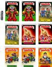 2018 Topps GPK Wacky Packages Not-Scars Trading Cards 11