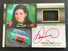 Danica Patrick Racing Cards: Rookie Cards Checklist and Autograph Memorabilia Buying Guide 22