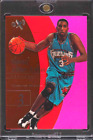 1997 1998 CREDENTIALS + 2003 Exquisite PATCH Auto BGS 9 1 1 Shareef ABDUR RAHIM