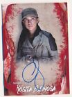 2016 Topps Walking Dead Survival Box Trading Cards 17