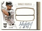 2014 Panini National Treasures Baseball Hits Gallery and Hot List 42