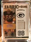 Ray Nitschke Cards, Rookie Card and Autographed Memorabilia Guide 10