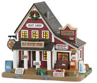 Lemax Christmas Village Harvest Crossing Old Country Store NIB 05635