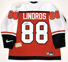 Eric Lindros Cards, Rookie Cards and Autographed Memorabilia Guide 60