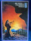 NEW SEALED DAWNBRINGER Sally Smith Native American FX Schmid Puzzle 500 Piece