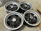 Porsche Cookie Cutter ATS wheels 15 x 7 911 944 924 Alloys