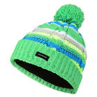 Dare 2b Drifter Beanie | Orange or Green Multi Stipes! | DBC321