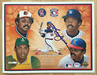 Reggie Jackson Baseball Cards, Rookie Cards and Autographed Memorabilia Guide 42