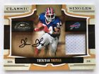 Thurman Thomas Cards, Rookie Cards and Autographed Memorabilia Guide 9