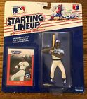 1988 Starting Lineup MLB - George Bell!! New and Sealed! Blue Jays