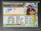 2020 Topps Triple Threads - Eric Hosmer Jersey Auto Autograph Relic Padres 12 18