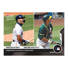 2020 Topps Now Baseball Cards Checklist Guide 21