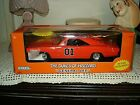 ERTL Dukes Of Hazzard General Lee Diecast Car 125 Scale 1998 7967 New In Box