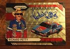 Richard Petty Cards and Autographed Memorabilia Guide 7