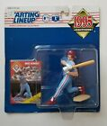 1995 Kenner Starting Lineup Mike Schmidt Collectible Figure New in Package