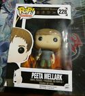 Ultimate Funko Pop Hunger Games Figures Gallery and Checklist 15