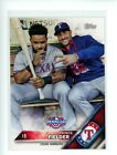 2016 Topps Opening Day Baseball Variations Checklist and Gallery 3