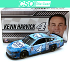 Kevin Harvick 2020 Buschhhhh Light 1 24 Die Cast IN STOCK