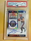 Top 100 Playoff Contenders Football Card Autographs of All-Time 37