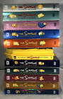 The Simpsons DVD Collection Seasons 1-11 Lot 1 2 3 4 5 6 7 8 9 10 11 Box Sets