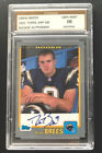 Top Drew Brees Rookie Cards to Collect 34