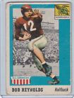 1955 Topps All-American Football Cards 7