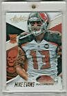 Mike Evans Visual Rookie Card Guide and Checklist 58