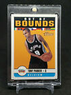 Tony Parker Cards, Rookie Cards and Autographed Memorabilia Guide 7