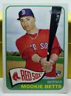 2014 Topps Heritage High Number Baseball Cards 7
