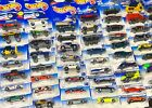 32 HOT WHEELS by Mattel Mixed Bundle Lot FREE SHIPPING