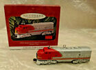 1997 HALLMARK ORNAMENT LIONEL TRAINS