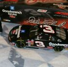 Earnhardt Sr 1 18 scale nascar diecast 2001 Goodwrench