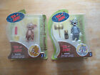Hanna Barbera Jazwares Tom and Jerry Action Figures Jerry dyname Tom Mallet