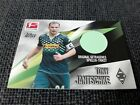 2015 Topps Bundesliga Chrome Soccer Cards 12