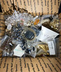 POUNDS Vintage to Now Costume Jewelry  CROWN Option Large Lot Estate Bags