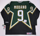 Mike Modano Cards, Rookie Cards and Autographed Memorabilia Guide 45