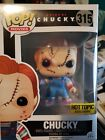 Funko Pop! Horror Movies Bride of Chucky 315 Hot Topic Exclusive Vaulted Rare