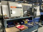 Mazak Integrex 30 CNC Lathe w LNS Bar Feeder