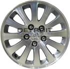 16 BUICK LUCERNE WHEEL RIM FACTORY OEM 4013 2006 2008 MACHINED SILVER