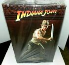 1984 Topps Indiana Jones and the Temple of Doom Trading Cards 9