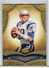 2009 Upper Deck Exquisite Collection Football Cards 18