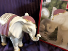 LENOX NATIVITY FIRST BLESSING ELEPHANT IN ORIGINAL BOX