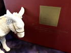 LENOX NATIVITY FIRST BLESSING STANDING DONKEY IN ORIGINAL BOX
