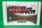 2010-11 In the Game Heroes & Prospects Update Hockey 4